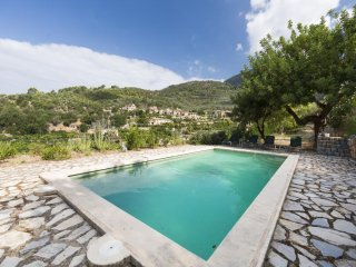3 bedroom Villa in Fornalutx, Balearic Islands, Spain : ref 5456660
