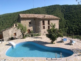 7 bedroom Villa in Girona, Catalonia, Spain : ref 5456383