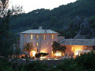 5 bedroom Villa in Port de Soller, Balearic Islands, Spain : ref 5456662