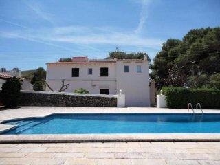 7 bedroom Villa in Cala Tirant, Balearic Islands, Spain : ref 5456634