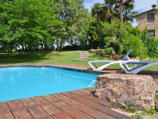 6 bedroom Villa in Girona, Catalonia, Spain : ref 5456368