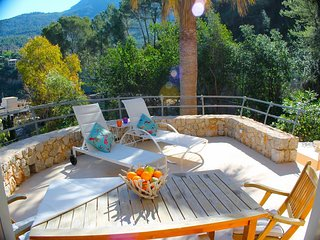 3 bedroom Villa in Deià, Balearic Islands, Spain : ref 5456651