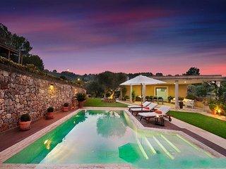 3 bedroom Villa in Selva, Balearic Islands, Spain : ref 5456594