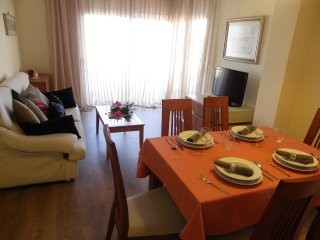 APARTMENT AT ONLY 300 m FROM DE BEACH Ref. P-NAUTIC