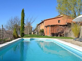 6 bedroom Villa in Sant Guim de la Plana, Catalonia, Spain : ref 5456377