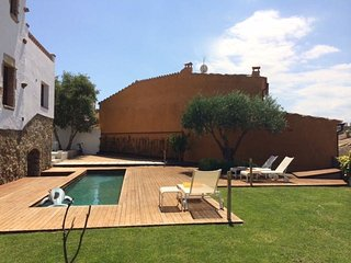 4 bedroom Villa in Begur, Catalonia, Spain : ref 5456512