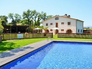 6 bedroom Villa in Girona, Catalonia, Spain : ref 5456374
