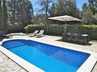 3 bedroom Villa in Begur, Catalonia, Spain : ref 5456493