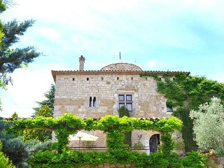 7 bedroom Villa in Girona, Catalonia, Spain : ref 5456349