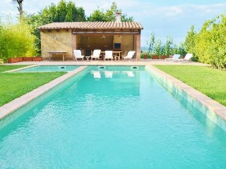 7 bedroom Villa in Girona, Catalonia, Spain : ref 5456345
