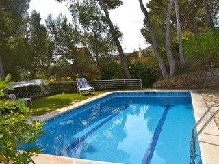 4 bedroom Villa in Begur, Catalonia, Spain : ref 5456466