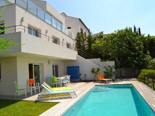 5 bedroom Villa in Begur, Catalonia, Spain : ref 5456450