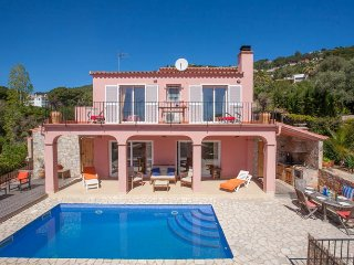 4 bedroom Villa in Aiguablava, Catalonia, Spain : ref 5456476