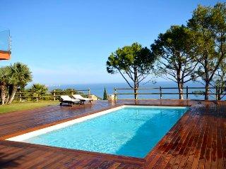 6 bedroom Villa in Begur, Catalonia, Spain : ref 5456425