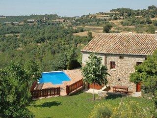 6 bedroom Villa in Lleida, Catalonia, Spain : ref 5456264