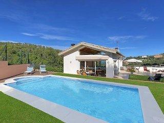 4 bedroom Villa in Begur, Catalonia, Spain : ref 5456422