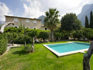 4 bedroom Villa in Deia, Balearic Islands, Spain : ref 5456647
