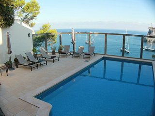 Port de Soller Villa Sleeps 6 with Pool and WiFi - 5456643