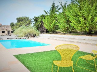 5 bedroom Villa in Igualada, Catalonia, Spain : ref 5456389
