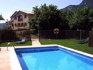 13 bedroom Villa in Barcelona, Catalonia, Spain : ref 5456325