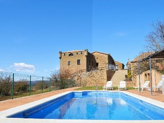 7 bedroom Villa in Solsona, Catalonia, Spain : ref 5456263