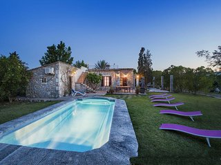 3 bedroom Villa in Port de Pollença, Balearic Islands, Spain : ref 5456593