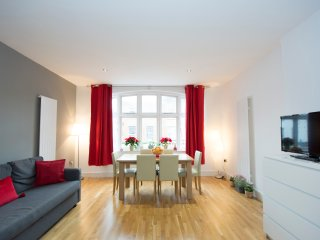 Charming 1 BR Apartment in Hammersmith-6 Guests