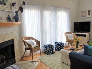 Ocean Edge Resort in Brewster 2 bedroom, 2 bath condo