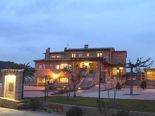 10 bedroom Villa in Girona, Catalonia, Spain : ref 5456308