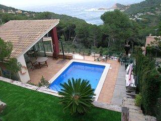 3 bedroom Villa in Aiguafreda, Catalonia, Spain : ref 5456514