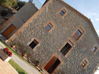 8 bedroom Villa in Barcelona, Catalonia, Spain : ref 5456301