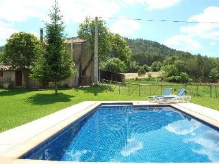6 bedroom Villa in Solsona, Catalonia, Spain : ref 5456366