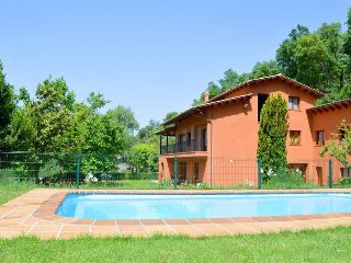 6 bedroom Villa in Sant Guim de la Plana, Catalonia, Spain : ref 5456359