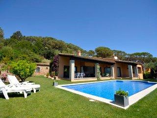 4 bedroom Villa in Esclanyà, Catalonia, Spain : ref 5456443