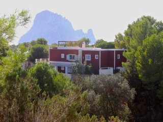 4 bedroom Villa in Cala Vadella, Balearic Islands, Spain : ref 5456068