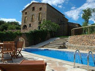 6 bedroom Villa in Lleida, Catalonia, Spain : ref 5456362