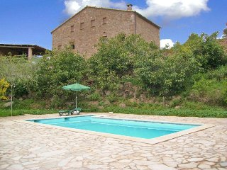 8 bedroom Villa in Solsona, Catalonia, Spain : ref 5456357