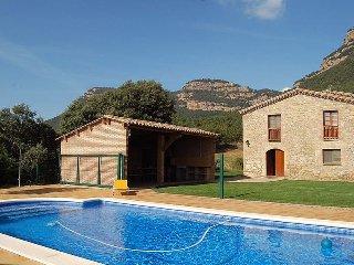 8 bedroom Villa in Barcelona, Catalonia, Spain : ref 5456312