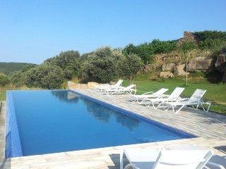 8 bedroom Villa in Lleida, Catalonia, Spain : ref 5456267