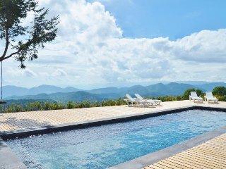 6 bedroom Villa in Camprodon, Catalonia, Spain : ref 5456347