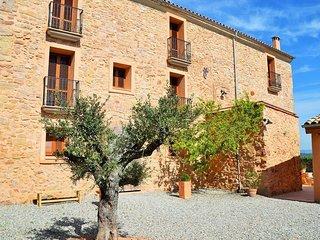 7 bedroom Villa in Igualada, Catalonia, Spain : ref 5456341
