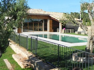 7 bedroom Villa in Solsona, Catalonia, Spain : ref 5456256