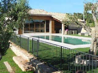 7 bedroom Villa in Solsona, Catalonia, Spain : ref 5456256
