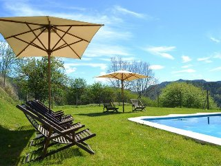 8 bedroom Villa in Girona, Catalonia, Spain : ref 5456334