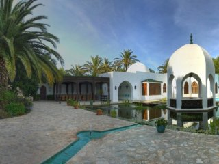 6 bedroom Villa in San Lorenzo de Balafia, Balearic Islands, Spain : ref 5456055