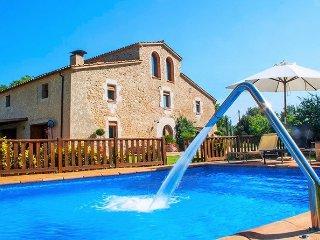 5 bedroom Villa in Girona, Catalonia, Spain : ref 5456353
