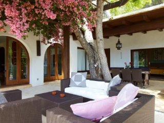 6 bedroom Villa in Can Codolar, Balearic Islands, Spain : ref 5456053