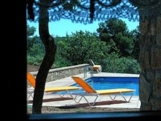 5 bedroom Villa in Barcelona, Catalonia, Spain : ref 5456207