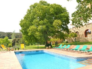 8 bedroom Villa in Girona, Catalonia, Spain : ref 5456247