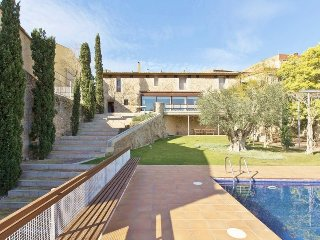 4 bedroom Villa in Girona, Catalonia, Spain : ref 5456201